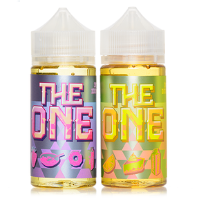 The One eJuice Sale